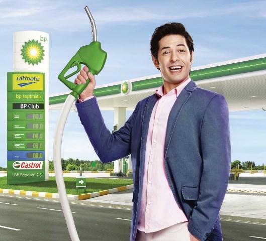 BP – Maximum Kart ortaklığı kazandırıyor!