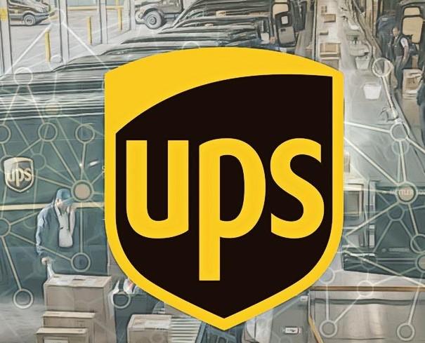 UPS, blockchain şirketiyle ortaklık kurdu