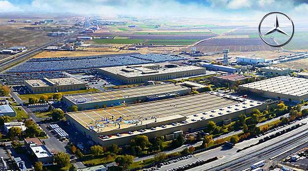 Mercedes-Benz Türk'te 3 önemli atama