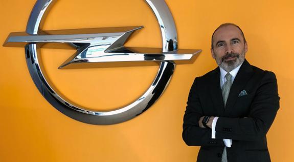 Opel Türkiye'de karşılıklı ahde vefa dolu ayrılık