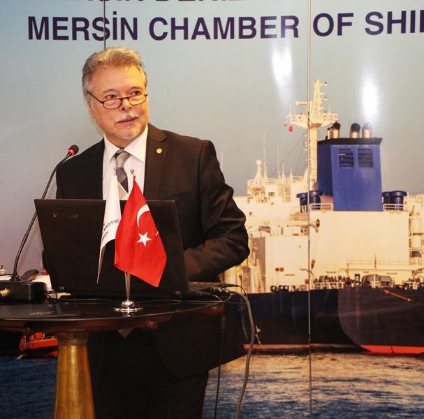 """""""Çin sağlıklı büyümezse  denizcilik piyasası çöker"""""""
