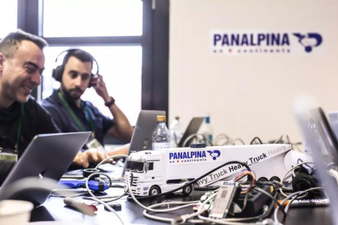 """Panalpina, DSV'nin 4 milyar dolar teklifine """"hayır"""" dedi"""
