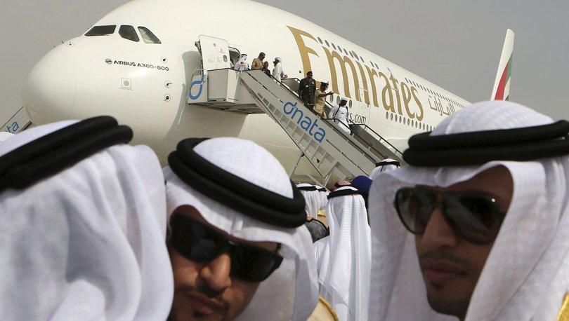 Emirates siparişi düşürdü, Airbus üretimi sonlandıracak