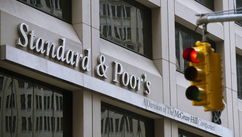 S&P, Türkiye'nin notunu açıkladı