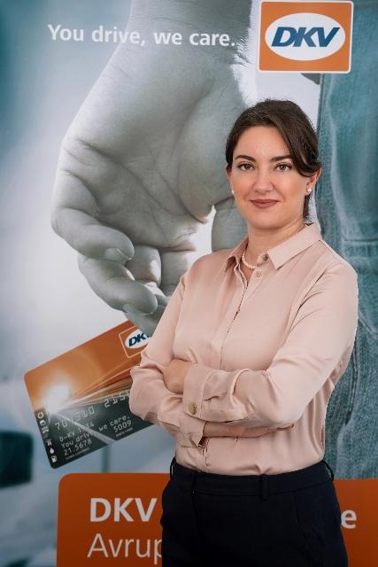 Deniz Çokcoş Sezer, artık DKV Türkiye Ülke Müdürü