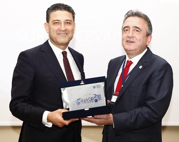 OSD ve TAYSAD, otomotiv tedariğinin geleceğini şekillendirdi