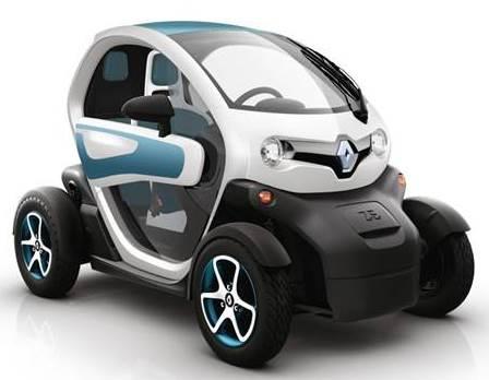 Renault, Avrupa'da 200 bin elektrikli araç sattı