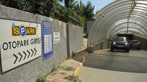 LPG'li araçların kapalı otopark yasağı sona erebilir