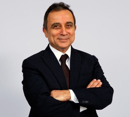 TAİD'in yeni Başkanı İlhami Eksin