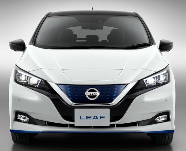 Satışı 400 bini geçen ilk elektrikli oto: Nissan Leaf