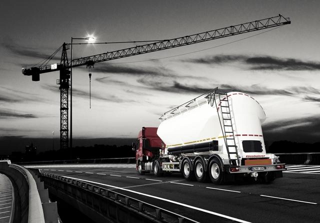 Tırsan, inşaat gamını Bauma'da sektörle buluşturacak