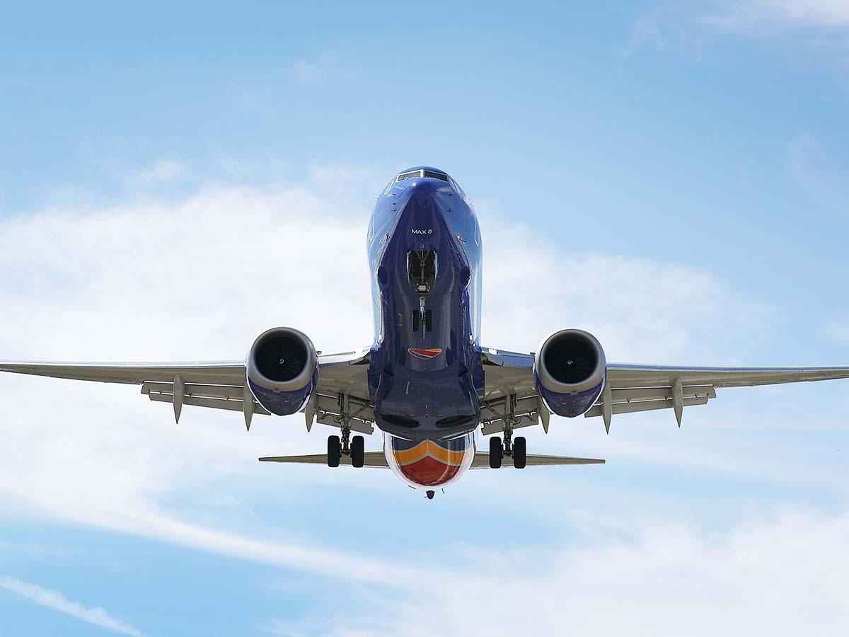 Boeing'ten bomba tavsiye:Evet, uçuşlar durdurulmalı