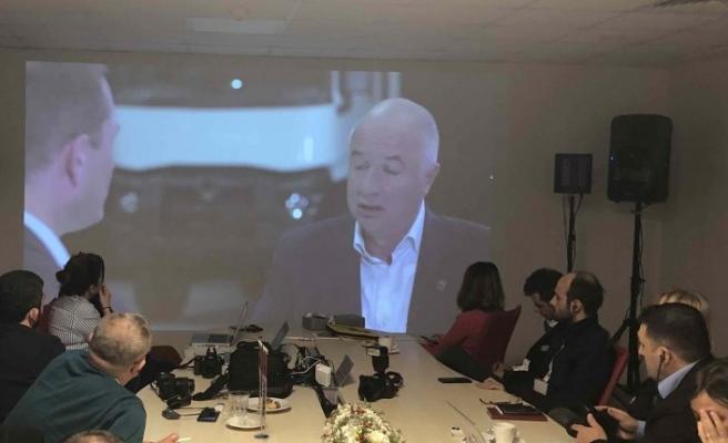 Renault Trucks Başkanı'ndan Türkiye'ye övgü