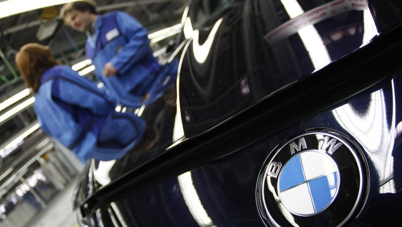 BMW'den skandal karar: Türkçe konuşmak yasak