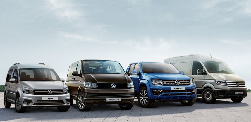 Volkswagen Ticari'den ilkbahara özel kampanya