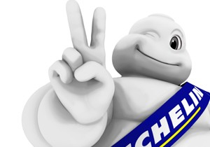 Michelin, itibar sıralamasında rakiplerini 12'den vurdu