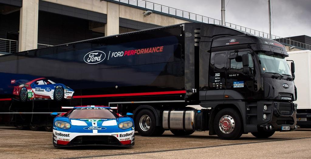Ford Trucks, motor sporlarına desteği artıracak