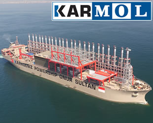 MOL ve Karpowership, işbirliği anlaşması imzaladı