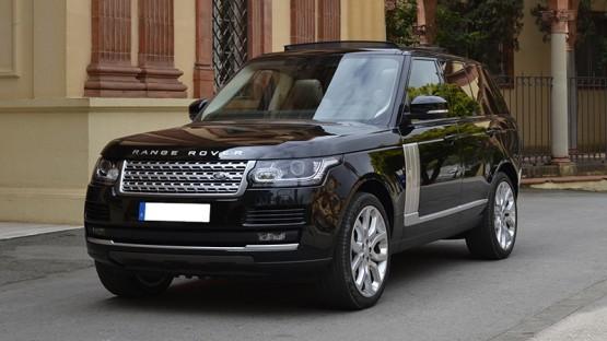 Bir Türk dava açtı, Range Rover araçlar toplatılabilir