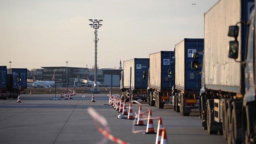 Göç başladı: Atatürk Havalimanı'na veda zamanı!