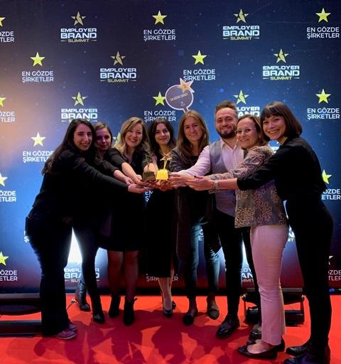 Mercedes-Benz Türk'e 2 yeni birincilik ödülü