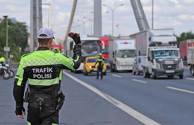Al sana fabrika: Devletin trafik cezası geliri 4 milyar TL