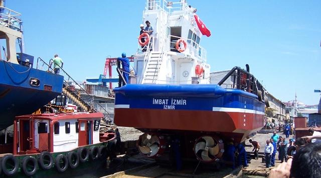 Gemi ve yat ihracatımız rekora koşuyor