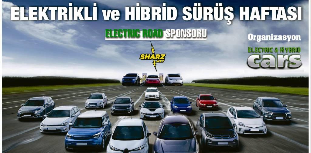Tesla, ilk kez İstanbul'da test sürüşü yaptıracak