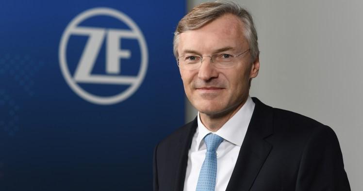 ZF'de yatırımın yönü yeni nesil mobilite çözümleri