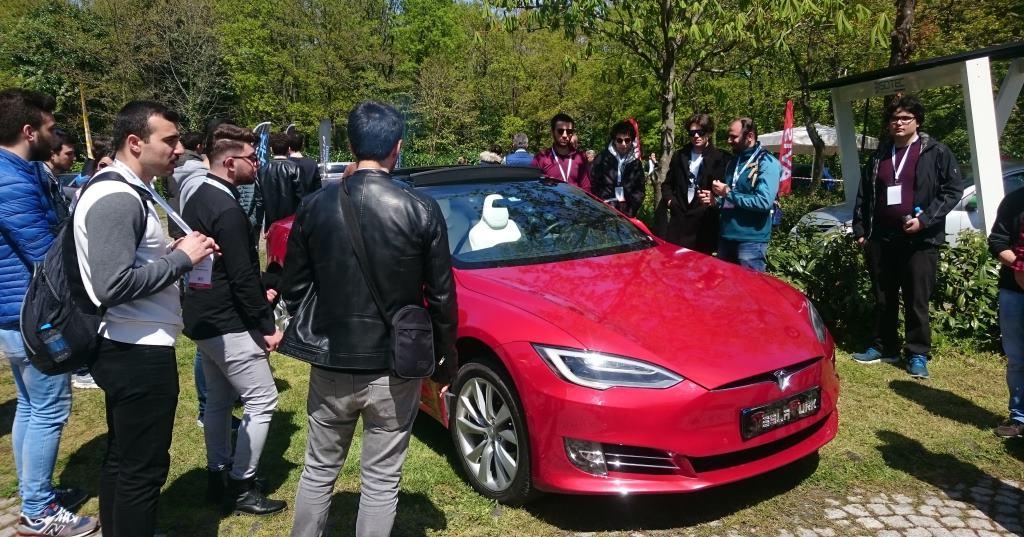 Elektrikli ve hibrid araçlar testi geçti