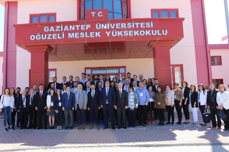 6, LES Çalıştayı bu kez Gaziantep'deydi