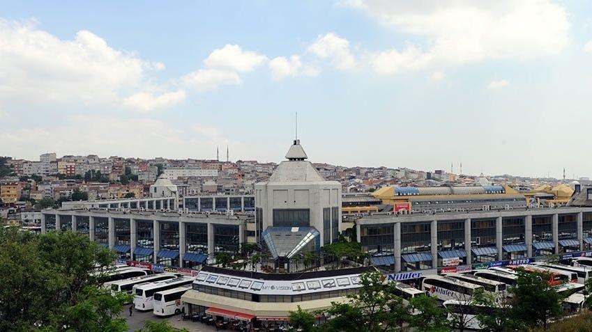 İstanbul Otogarı için suç duyurusu