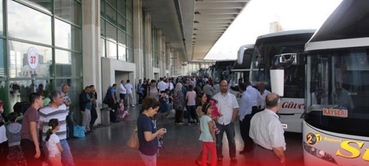 Otobüsçüler de 23 Haziran kolaylığı sağlayacak
