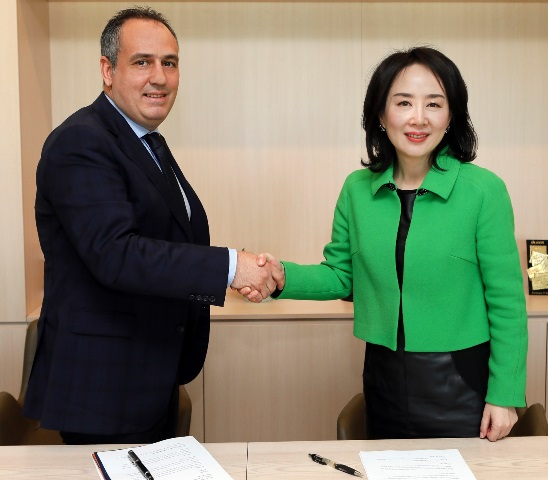 Türk KOBİ'ler Çinli e-ticaret devi dünyaya ulaşacak