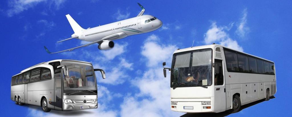 Uçak biletleri arttı, otobüsçüler sevindi