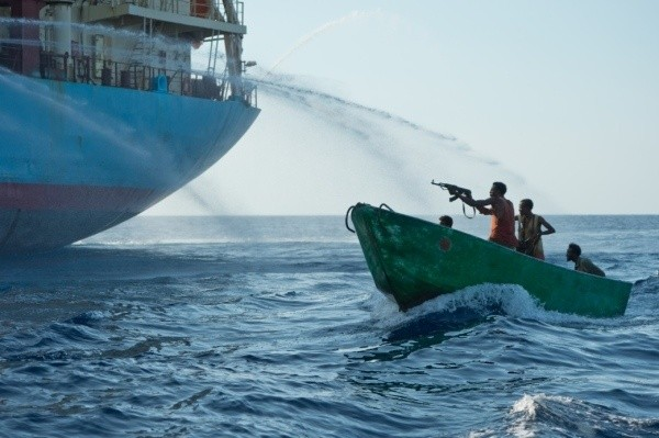 BAE karasularında ticari gemilere sabotaj var