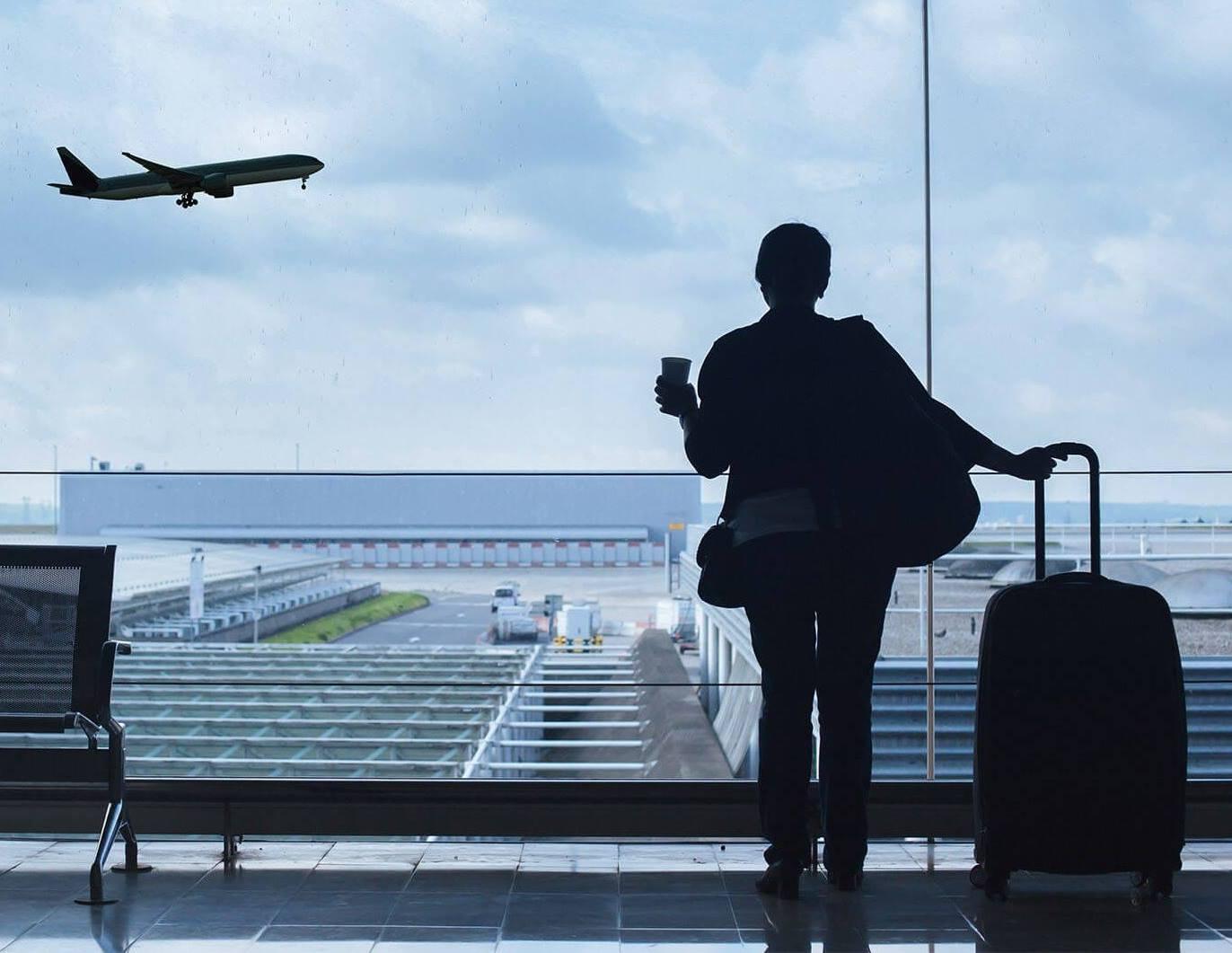 """Uçak yolculuğuyla ilgili """"yok artık"""" dedirten gerçekler"""