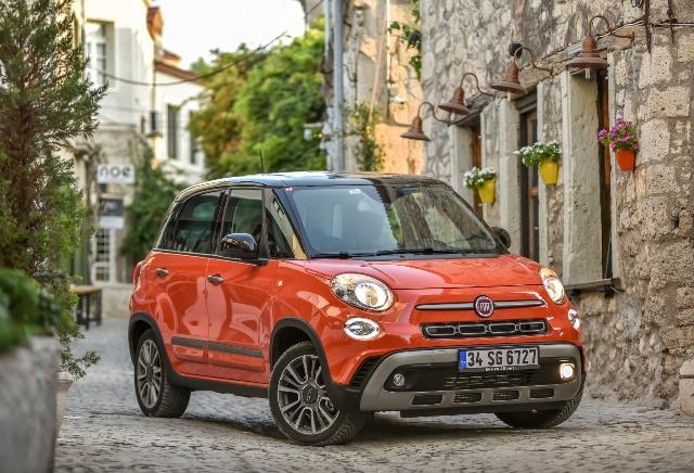 Egea ve 500 Modellerinde Otomatik Vites Farkı Fiat'tan!
