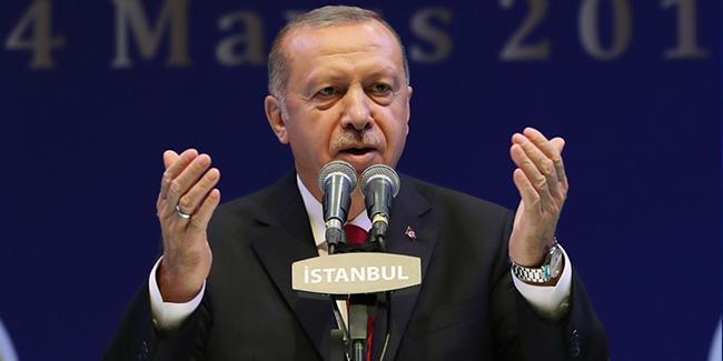 Cumhurbaşkanı Erdoğan: ÖTV'de süreyi uzatabiliriz