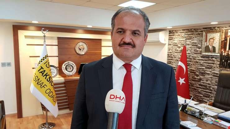 ITEO Başkanı: Global korsan taşıma bitmiştir