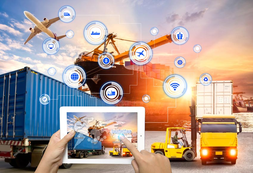 E-commerce and the digitalisation 'will transform freight demand'