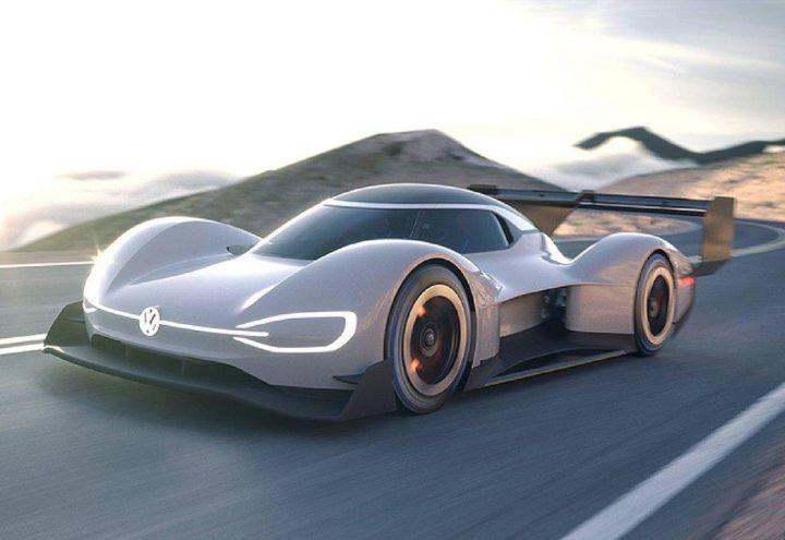 Bridgestone ve Volkswagen, elektrikli otoda yeni rekora koşacak