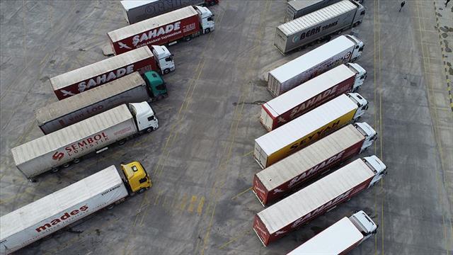 """""""Türk lojistik şirketlerine Çin'de büyük fırsat var"""""""