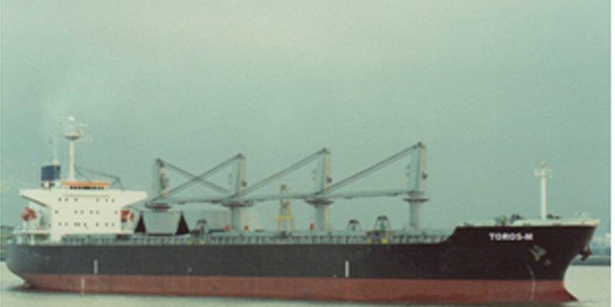 İskenderun Gemi İşletmeciliği filoyu büyütüyor
