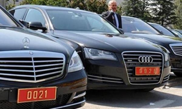 Bedelliden gelen 3.6 milyar lira lüks araçlara mı gitti?
