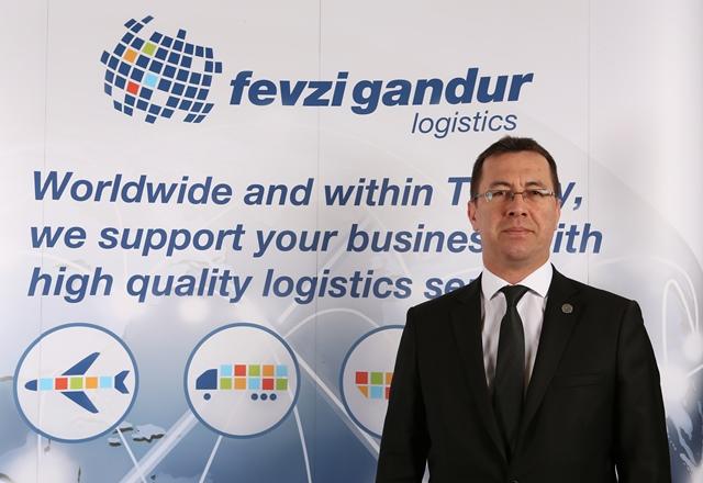 Fevzi Gandur Logistics, ABD pazarında büyüyor