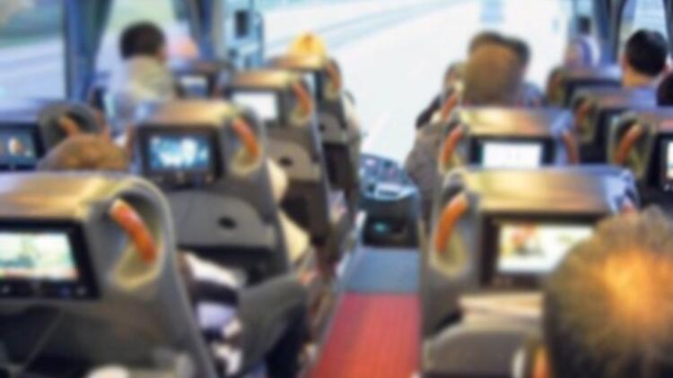 Yine şehirlerarası otobüs, yine muavin rezaleti