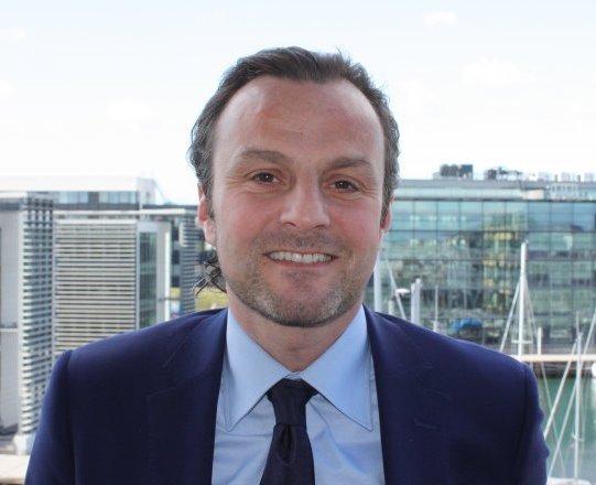 DFDS Akdeniz İş Birimi'nde yeni atama