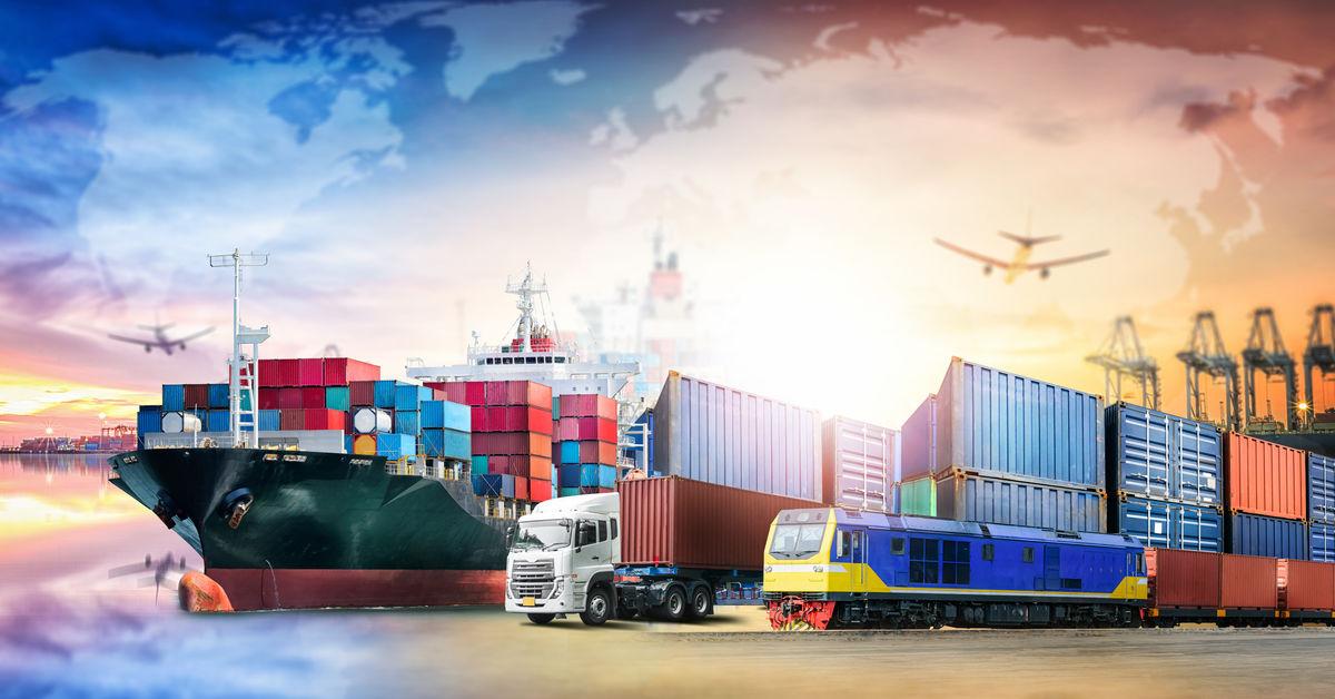 Gefco, her gün 130 bin konteyneri işleme alıyor