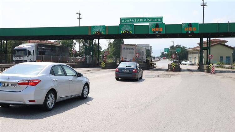 Anadolu Otoyolu 36 günlüğüne trafiğe kapanıyor
